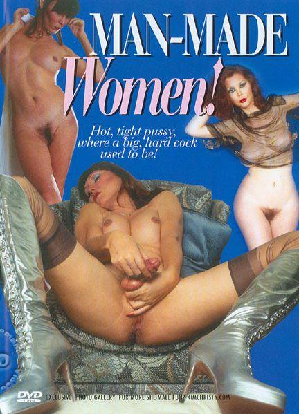 Man-Made Women! (2006)