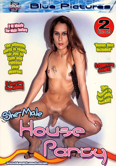 She-Male House Party (2004)