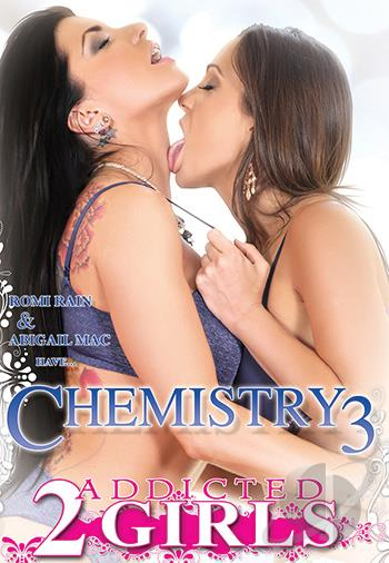 Chemistry 3 (2014)