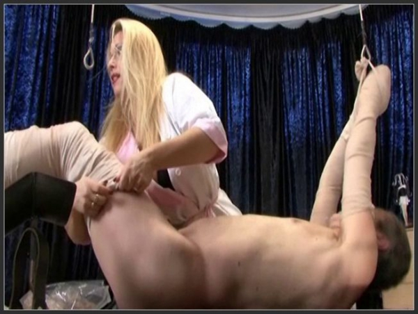 sexy prolapse naked girls