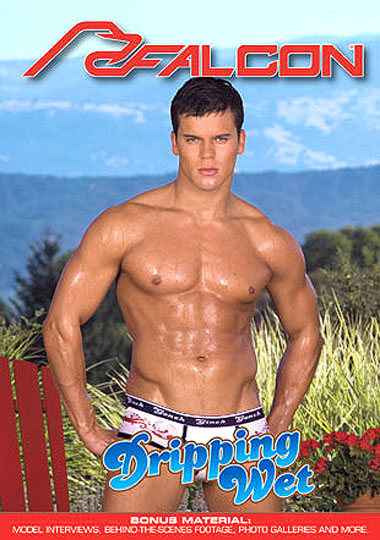 [Gay] Dripping Wet 1