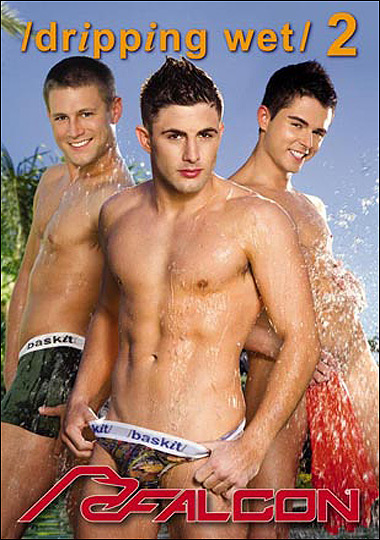 [Gay] Dripping Wet 2