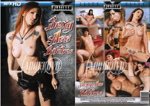 Sexy Ass Bitches (2011).