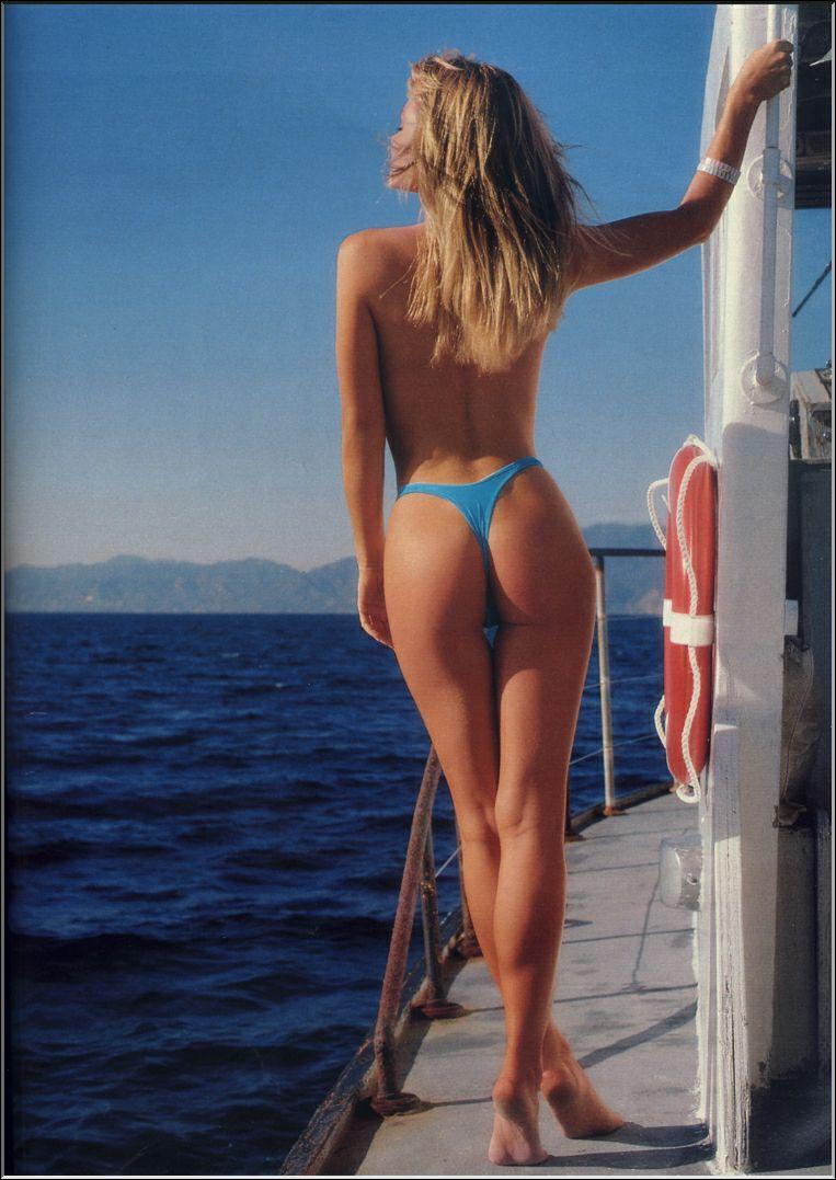 Miranda bailey nude