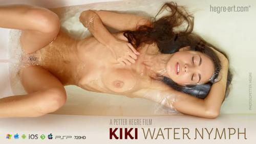 Hengre - Kiki - Water Nymph 01 May 2012 [ 01.05.2012 ]