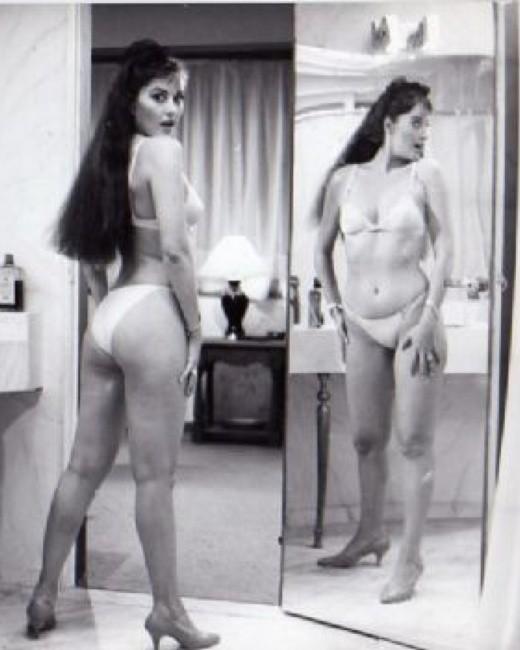 Susana Traverso... estaba loco con ella -De Colección-