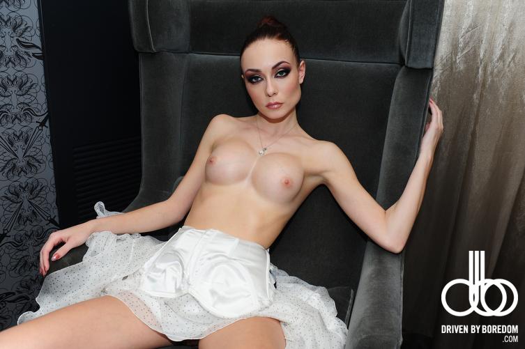 Samantha ryan is addicted to cum 9
