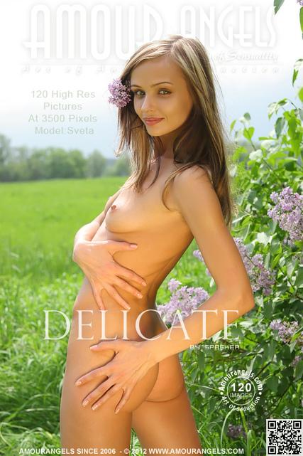 Amaour Angels - Sveta - Delicate 1 JUNE 2012