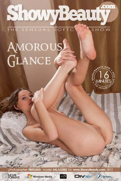 Show Beauty - Milagres - Amorous Glance