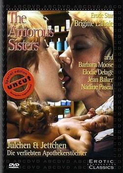 The Amorous Sisters / Julchen und Jettchen (1982) [UNCUT]