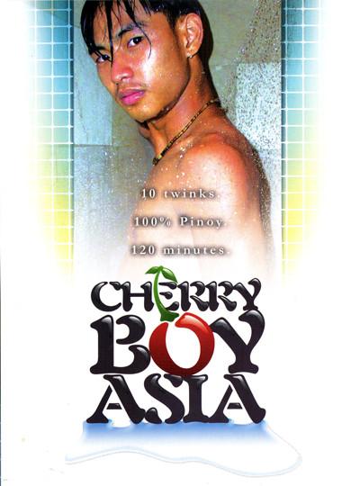 [Gay] Cherry Boy Asia 1