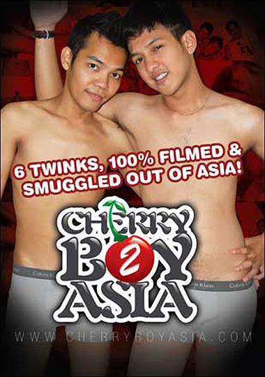 [Gay] Cherry Boy Asia 2