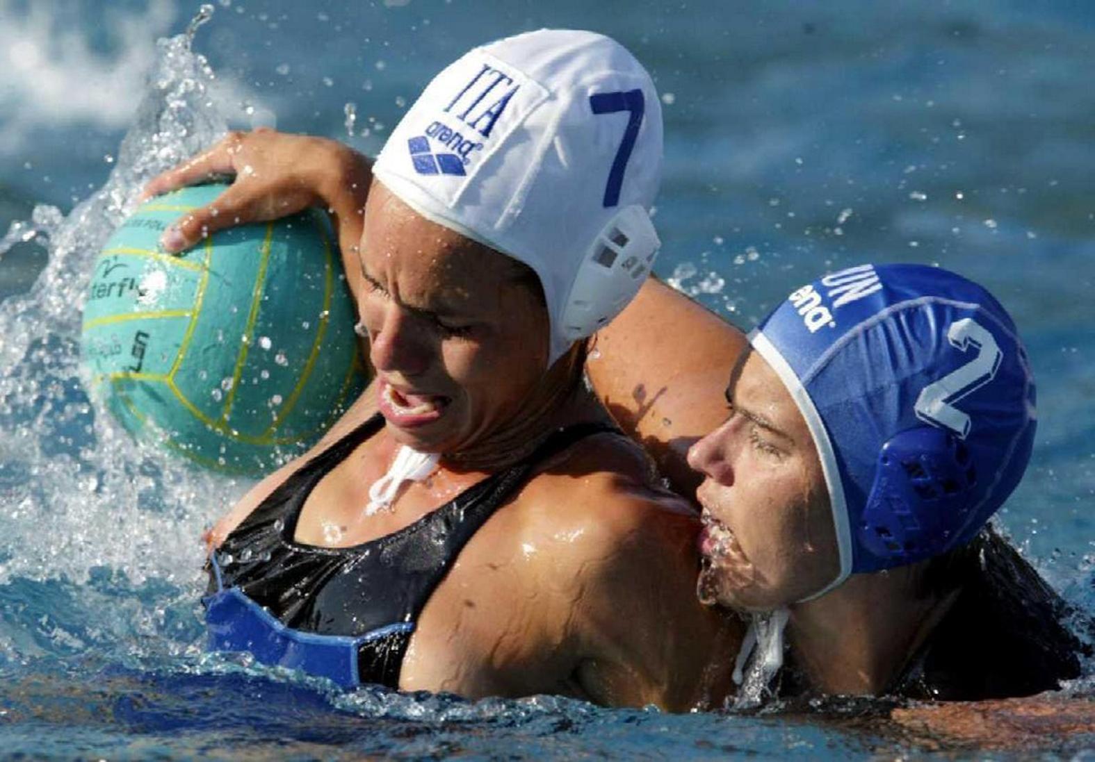 Спортивные засветы смотреть 8 фотография