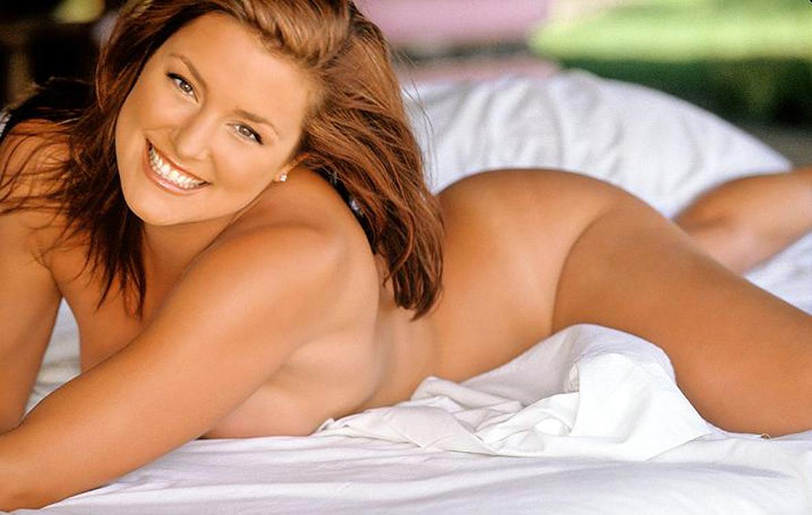 Vanessa milano nude playboy
