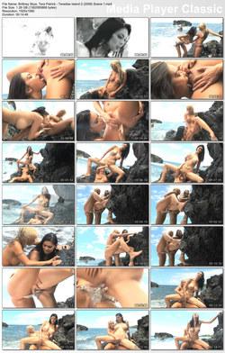 Britney Skye - BWB - Free Ass Ride 1080p Anal: igfap.com/galleries/pimpandhost-island
