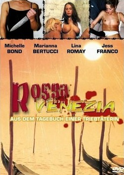 Rossa Venezia (2003) [uncut version]