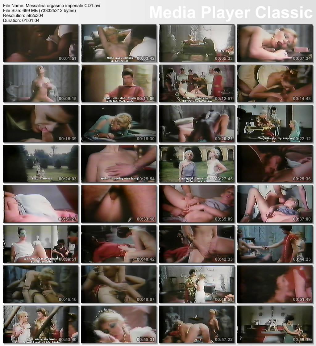 Смотреть бесплатно порно мессалина 9 фотография