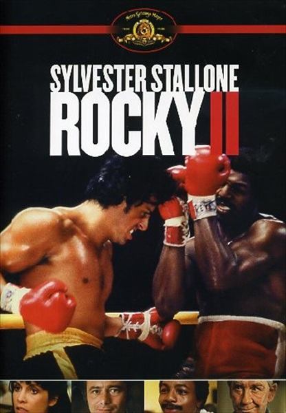ROCKY 2 - Rocky II (1979)[Streaming-ITA]DVDRip