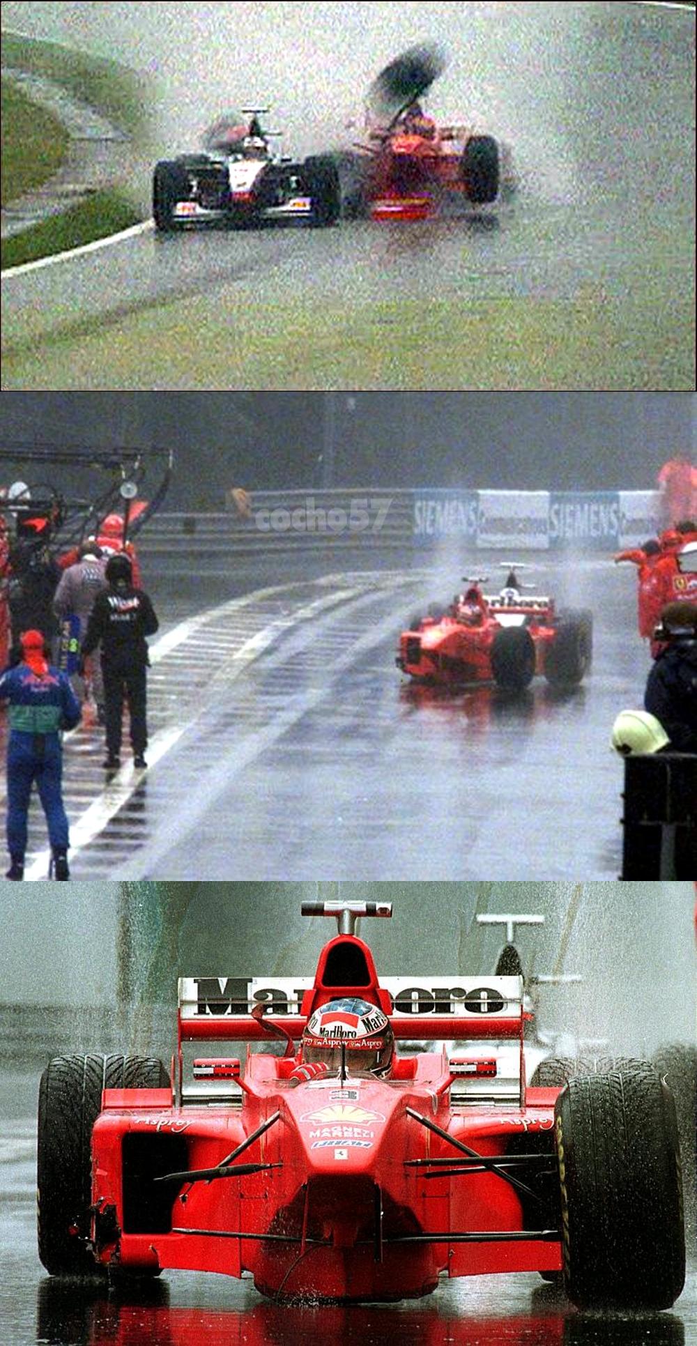 Cosas de la Fórmula 1 (P2)