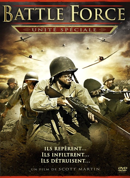 Battle Force - Unità speciale (2013) [Streaming-ITA] DVDRip
