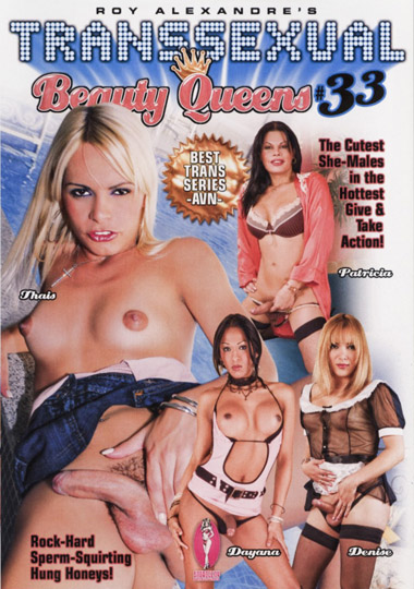 Transsexual Beauty Queens 33 (2007)