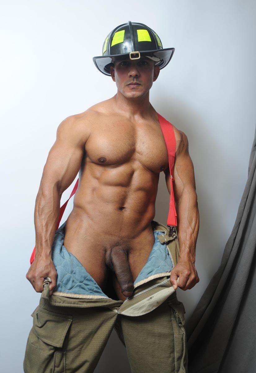 Firemen models cumming gay kinky fuckers