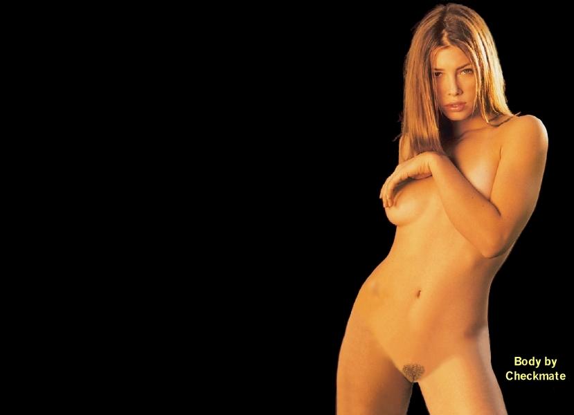 Jessica Beal (4),