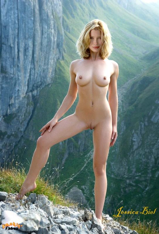Jessica Beal (37),