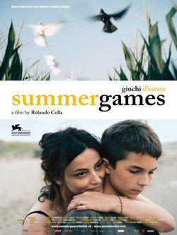 Летние Игры / Giochi D'estate / Summer Games (2011)