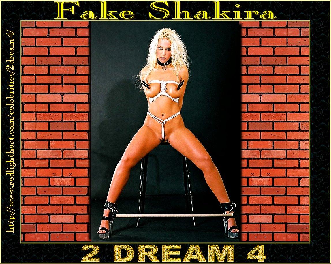 Шакира порнуха 28 лет 9 фотография