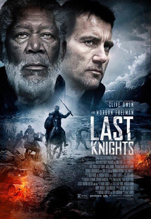 Last Knights 2015 720p WEBRIP H264 AAC-MAJESTiC