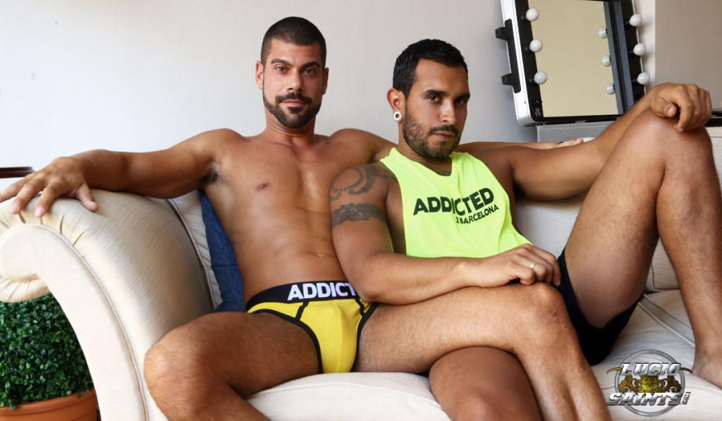 porno gay hetero escort activo