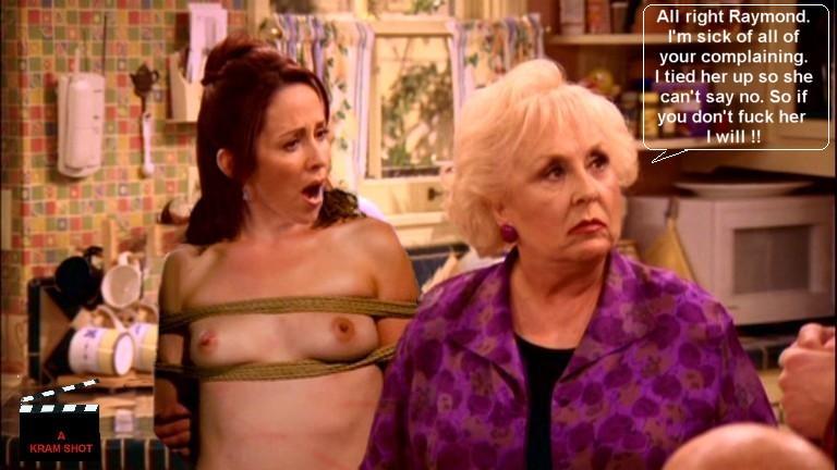 Horan nude monica
