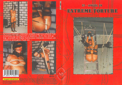 Extreme Torture #12 BDSM FilePost
