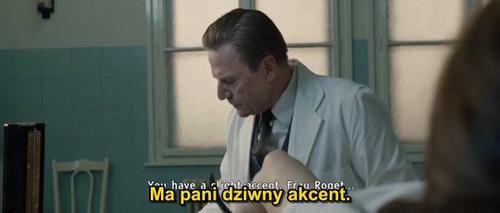 Dług / The Debt (2011) PLSUBBED.DVDRip.XviD-BiDA / Napisy PL