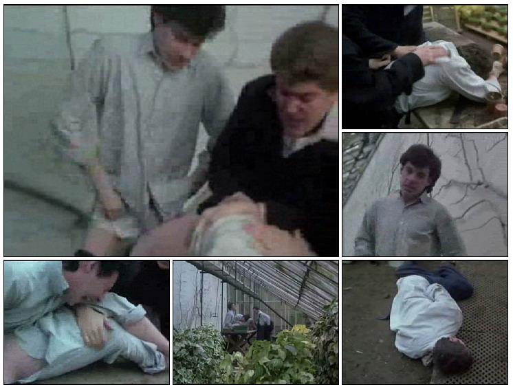 gay rape scene