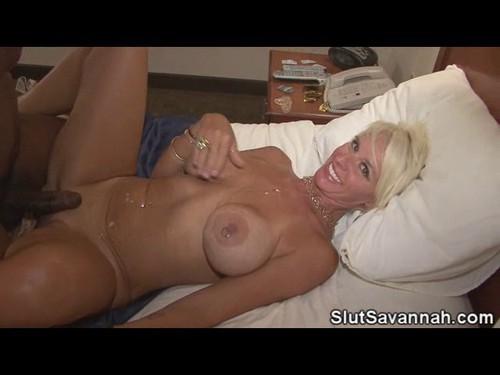 Savannah porn slut