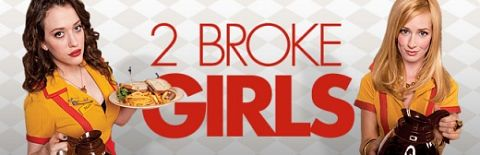 2 Broke Girls Season 1
