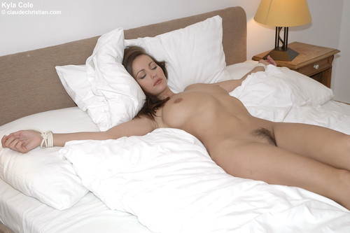 Kyla Cole Naked 101