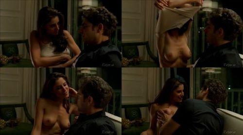 carmela soprano naked