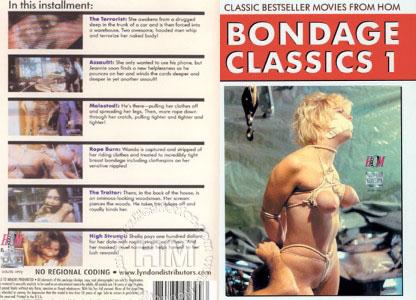 Bondage classics 3 movie