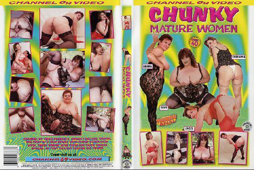 Chunky Mature Women Mature