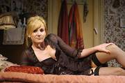 Michelle collins tits