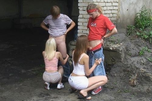 Девки дают фото