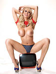 Sophie Reade only in Nuts co  uk 54  0 Sophie Reade