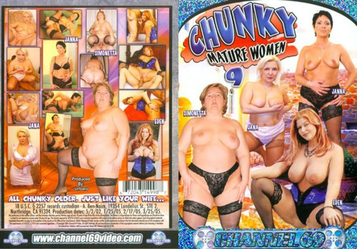 Chunky Mature Women #9 Mature