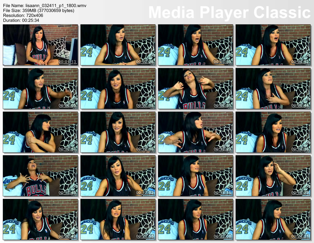 lisaann 032411 p1 1800.wmv thumbs  2011.04.06 22.38.23  Free Nude Female Nipples