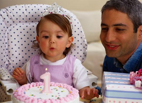 Подарок на год ребенку девочке своими руками