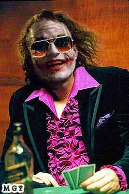 JokerBoss,