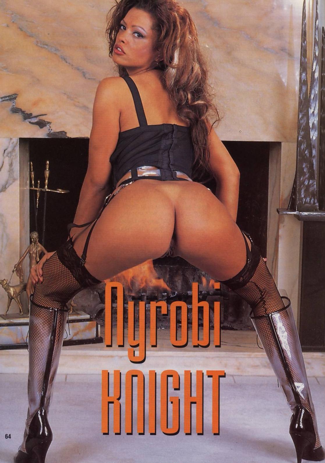 Pornstar nyrobi knight adult tube